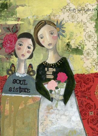 soul sisters II low res 72