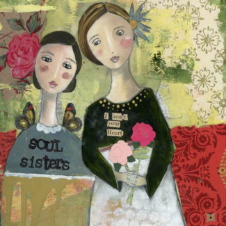 soul sisters II low res