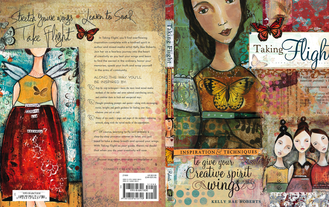 Back and Front Cover