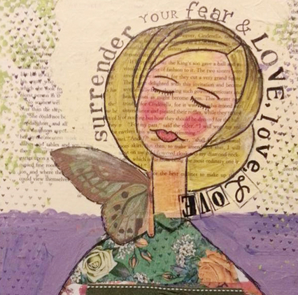 Testimonial Spirit Wings Monica Van Norman