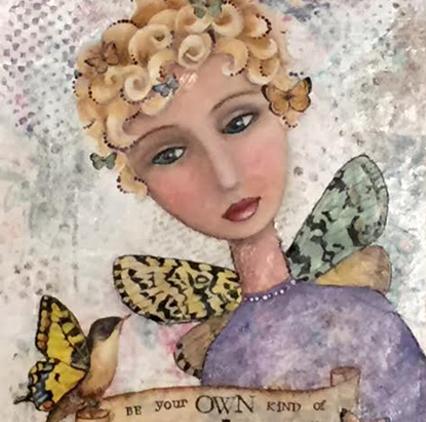 Testimonial Spirit Wings D. Loren Prince