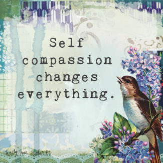 Self Compassion Changes Everything low res