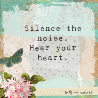 Silence the Noise low res