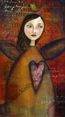 illustration friday (smitten)