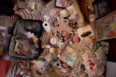 the beauty of creative messes