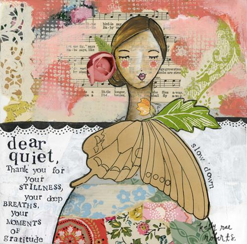Dear Quiet