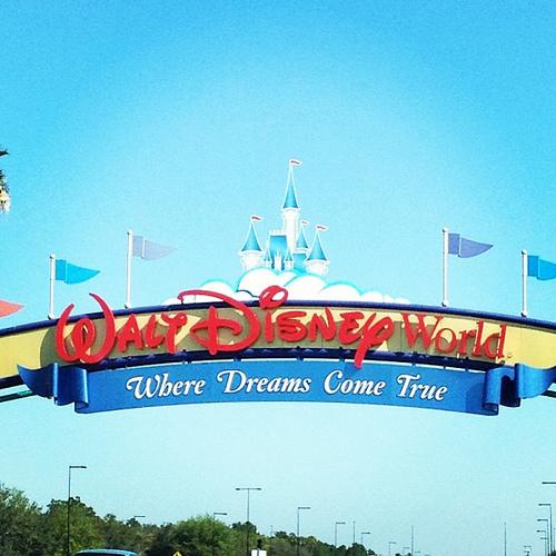 The Magic of Disney