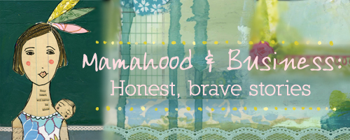 I've been Inspiration Bombed! Plus, a convo with Clare Bowditch