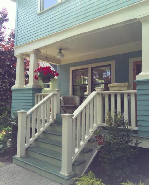 KRR porch