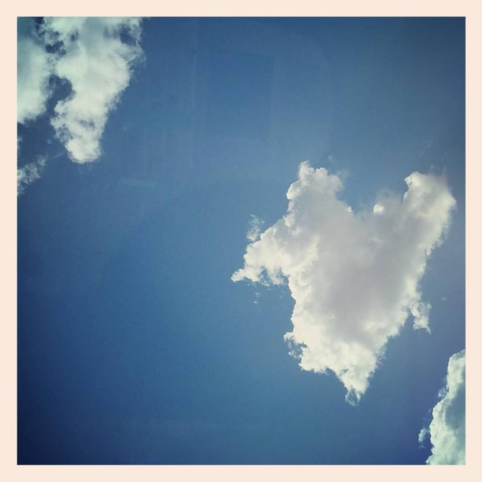 KRR cloud heart