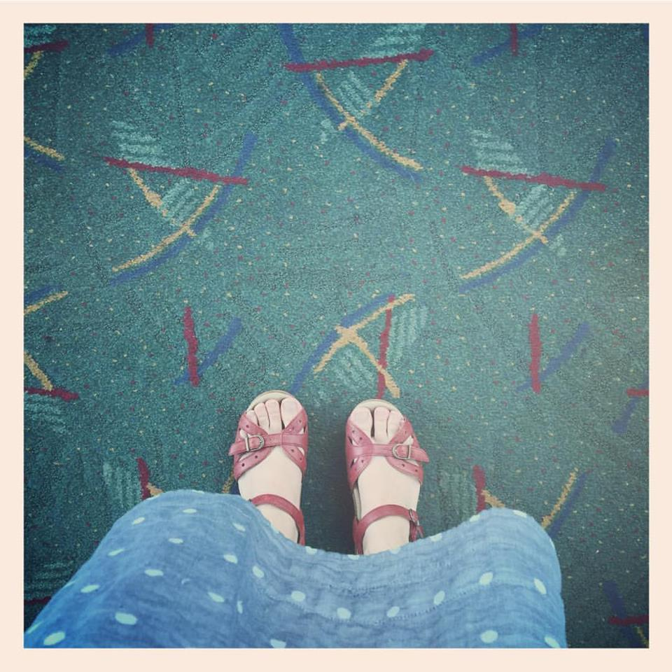 KRR pdx carpet