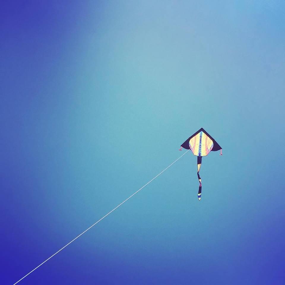 KRR kite