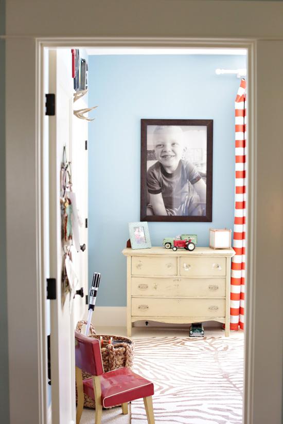 Home Tour: True's Room!