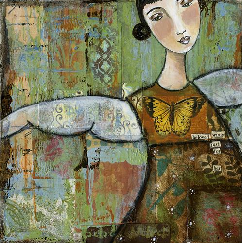 beloved wings