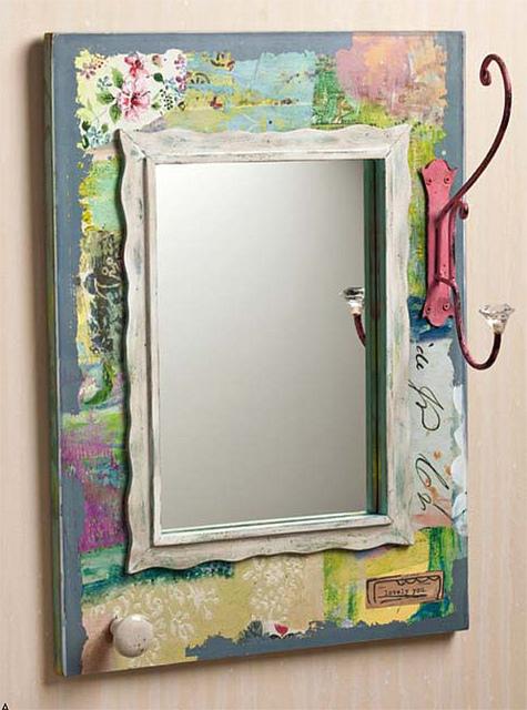 mirror!