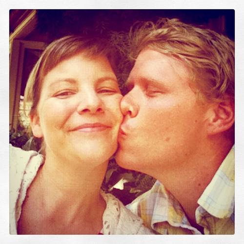 10 yr wedding anniversary