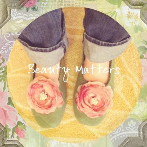 beauty matters photo