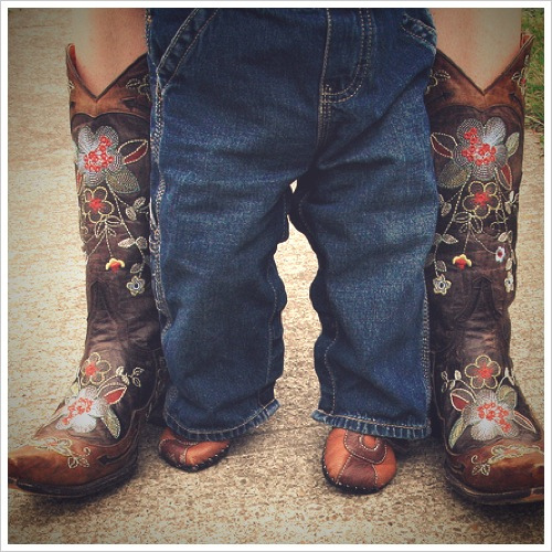 true boots