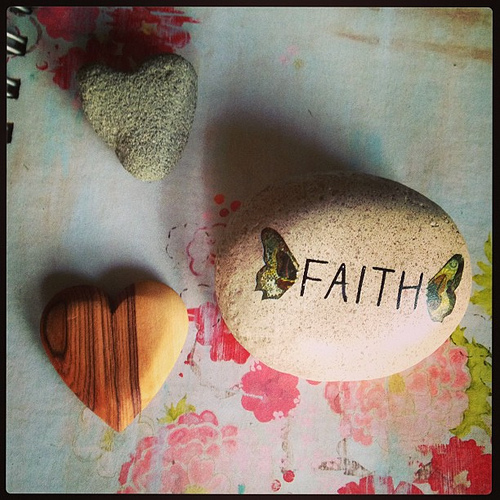 Writing about faith at the moment. How it lives inside the long pauses between progress, between #acceptance and between #healing. I like you #faith like I like #courage