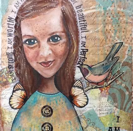 Testimonial Spirit Wings Suzanne Munroe