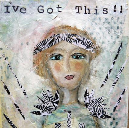 Testimonial Spirit Wings Linda Lifschultz
