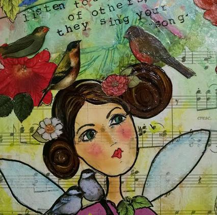 Testimonial Spirit Wings Linda Taday