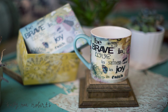 Hello Brave! Products for Embracing Your Bravery