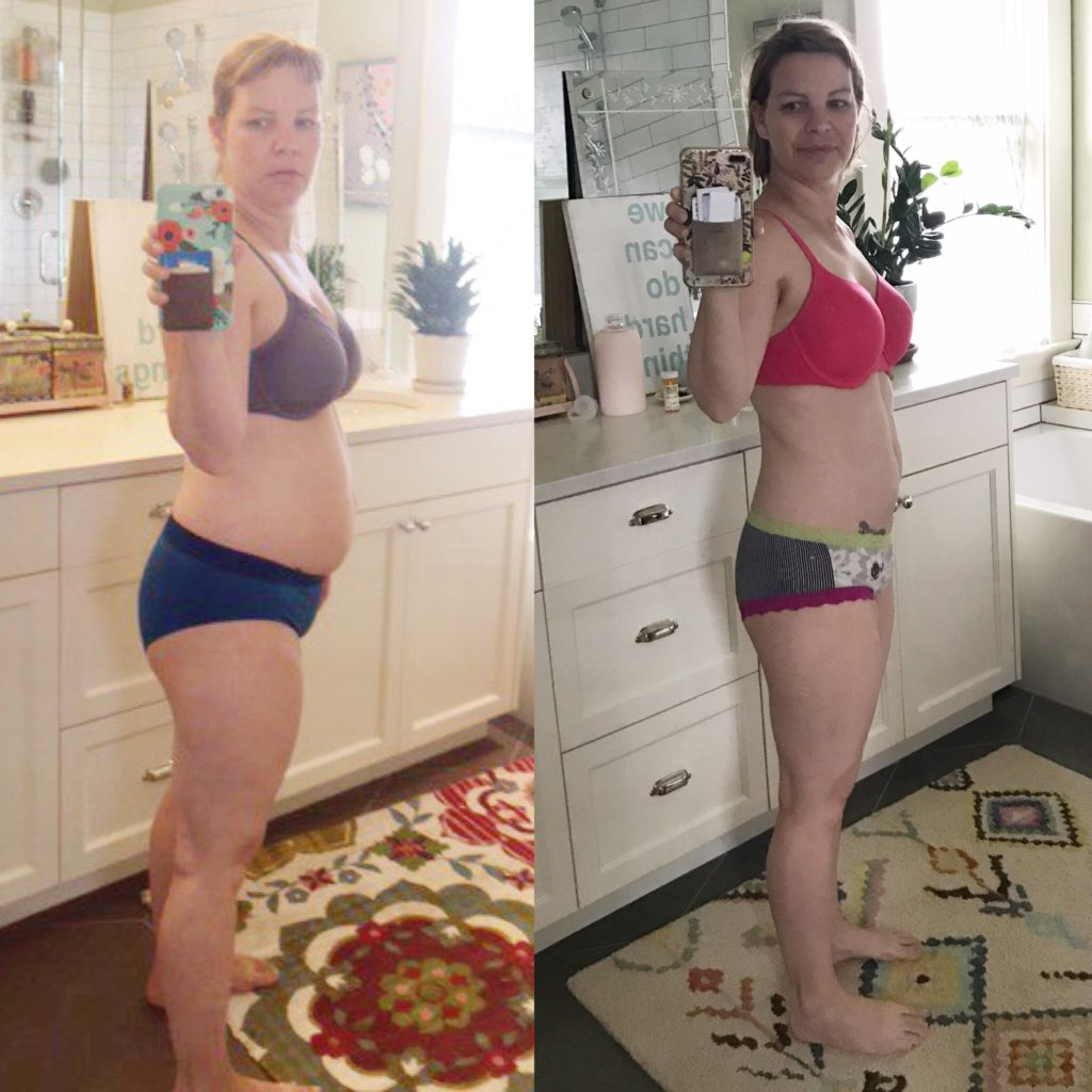 My wellness journey, Part One