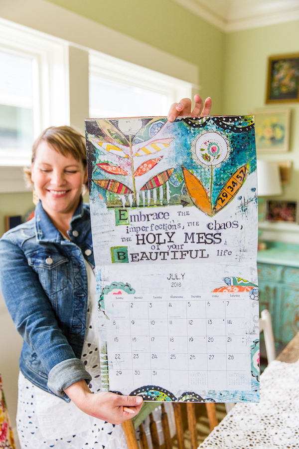 2018 Wall Calendars and Day Planners are here! LIMITED quantities.