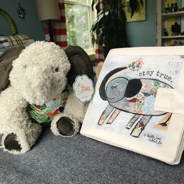 Soft Book for Babies!!