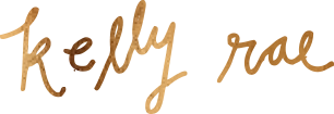 Kelly Rae Signature