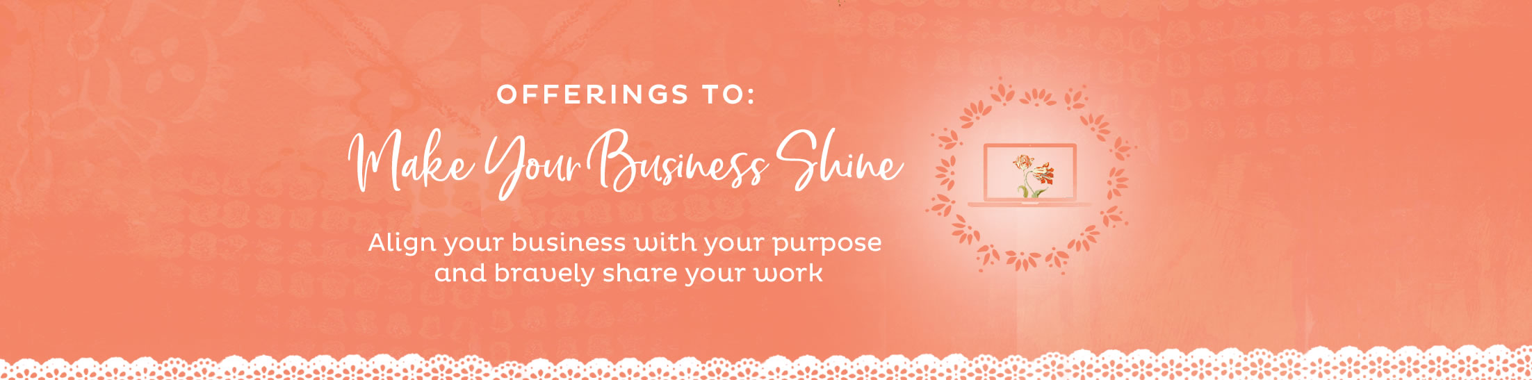 eCourses to Make Your Business Shine