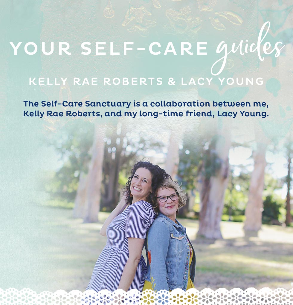 Your Self-Care Guides