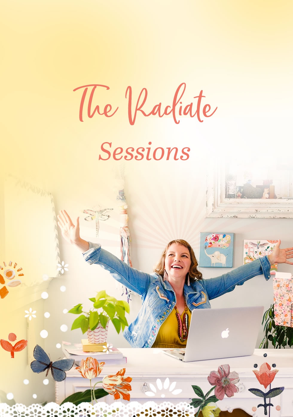 The Radiate Sessions