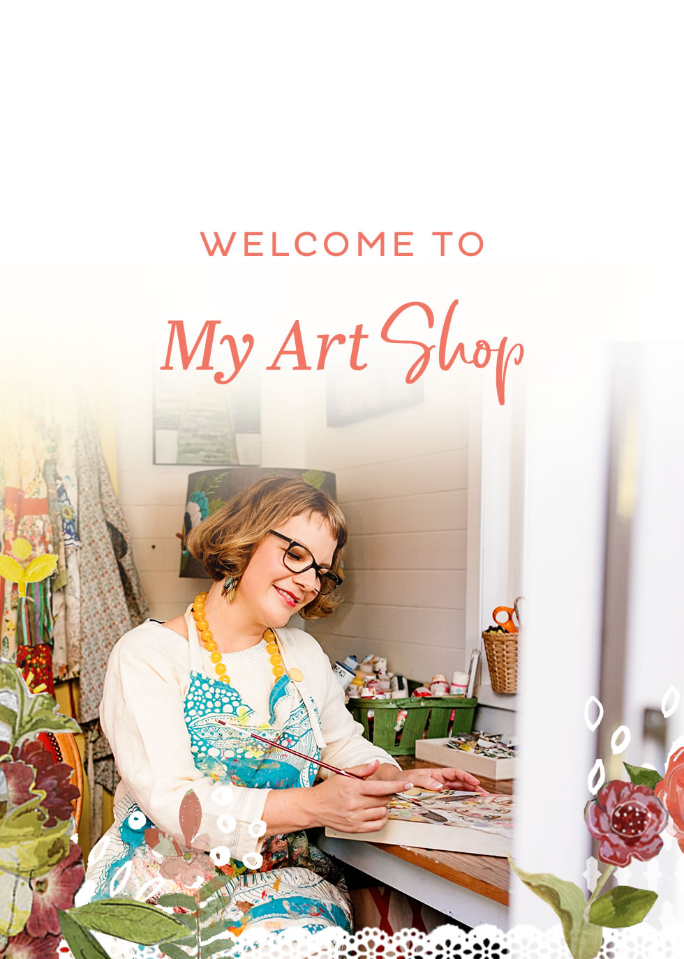 Welcome to my Art Shop
