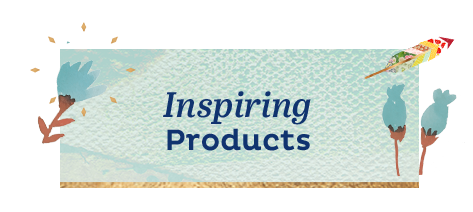 Inspiring Products